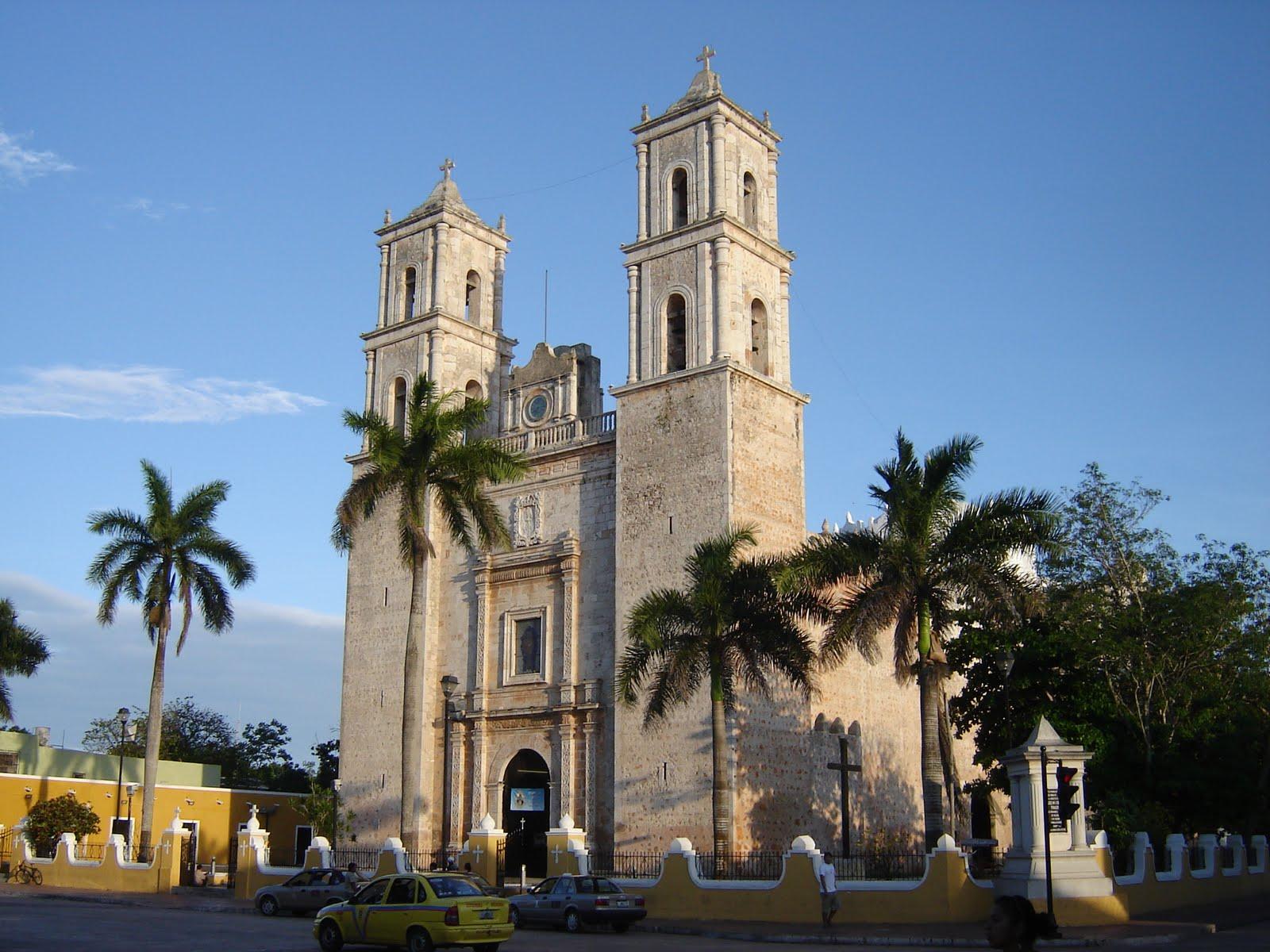 catedral de san servacio Valladolid Espacios Mágicos