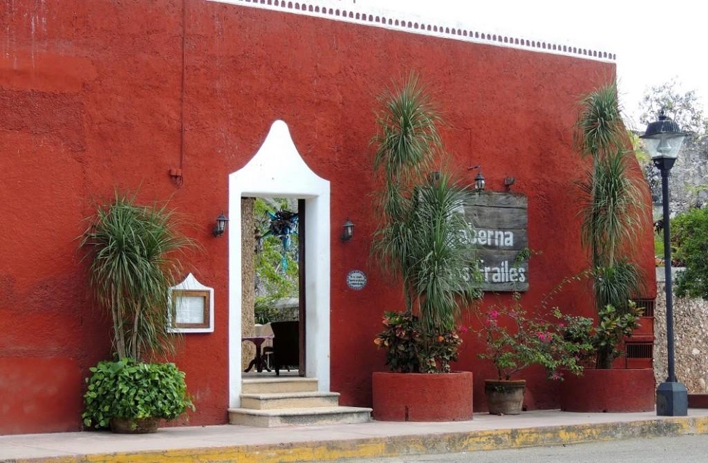DSCN8670 Taverna de los Frailes