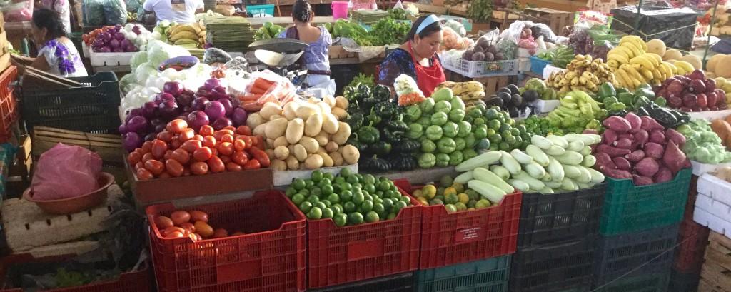 Mercado municipal de Valladolid Espacios Mágicos