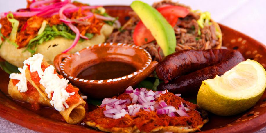 Resultado de imagen para comidas tipicas de yucatan