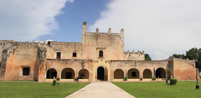 convento san bernardino Valladolid Espacios Mágicos
