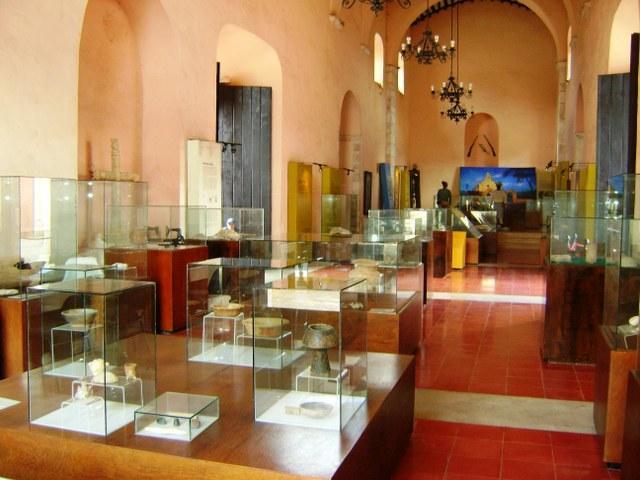 museo de san roque Valladolid Espacios Mágicos